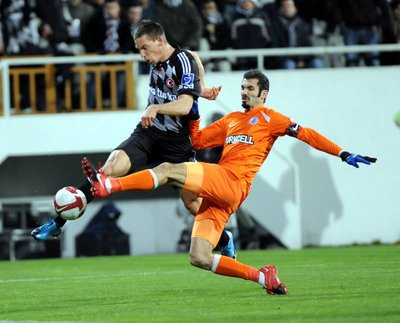 Beşiktaş-İBBSpor