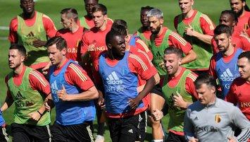 Belçika'dan dev EURO 2020 primi! Şampiyon olurlarsa...