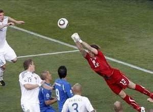 Slovakya  - İtalya (F Grubu maçı)