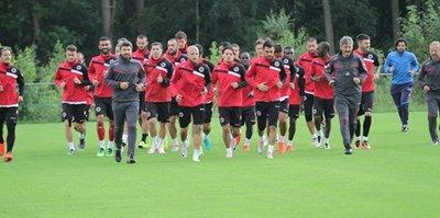 Gençlerbirliği, Atiker Konyaspor maçına hazır
