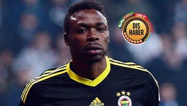"""Carlos Kameni konuştu! """"Fenerbahçe'de yaşadığım sorunlar..."""""""