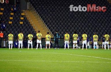 Spor yazarları Fenerbahçe-Hatayspor maçını değerlendirdi