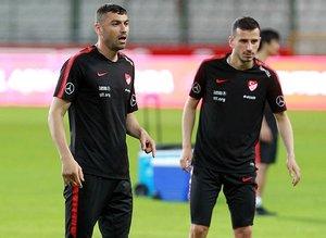 Beşiktaş'ta kriz patlak verdi! Serbest kalacak