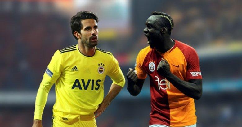 Transfer gerçekleşiyor! Mbaye Diagne ve Alper Potuk...