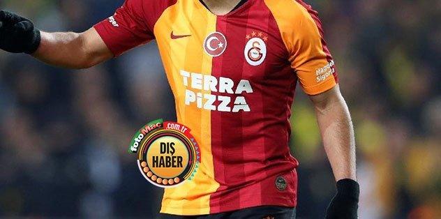 Radamel Falcao sürprizi! Transfer görüşmesi için İstanbul'dan ayrılıyor