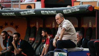 Galatasaray Alanyaspor maçı sonrası Fatih Terim'den taraftara tepki! (GSspor haberi)