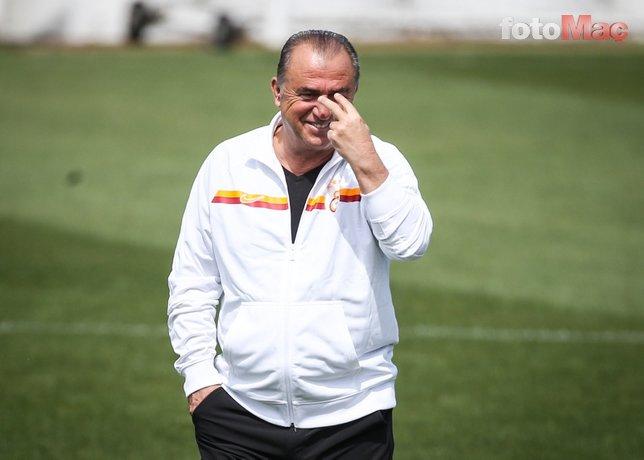 Galatasaray'ın Fabian Delph ısrarı sürüyor!