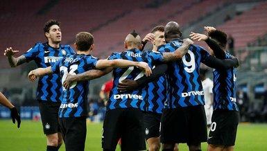 Inter Torino: 4-2 (MAÇ SONUCU - ÖZET)