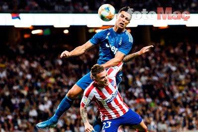 Cristiano Ronaldo'dan olay sözler! Messi ile farkımız...