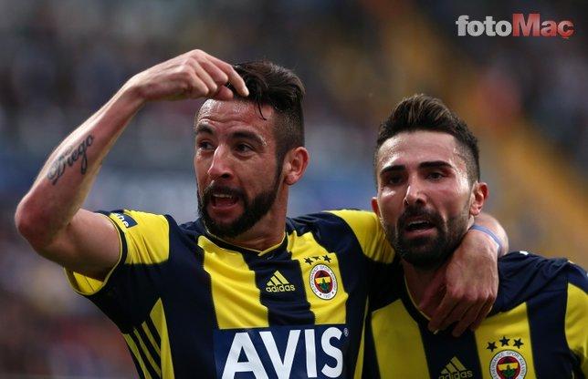Fenerbahçe'nin yıldızına sakatlık şoku! Ametliyat riski...