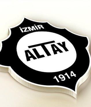 Özgener'den Altay'a övgü