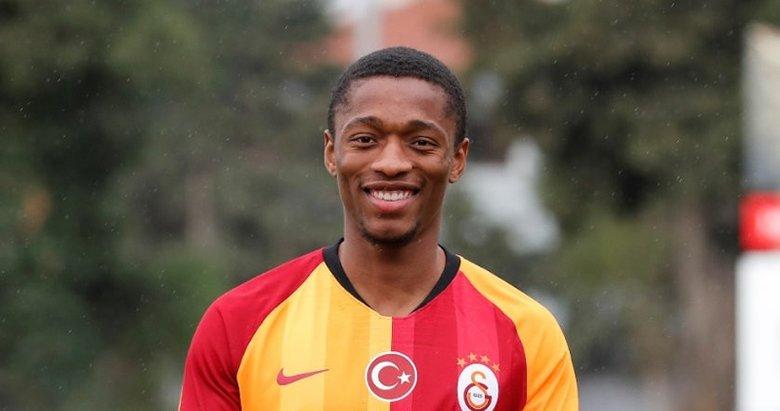 Bursaspor'dan flaş Jesse Sekidika açıklaması!