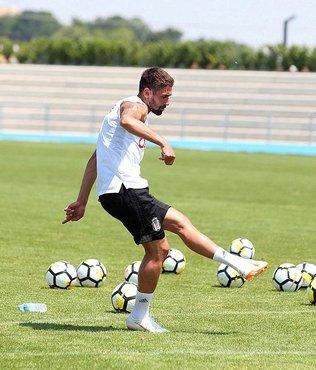 Beşiktaş'tan Orkan Çınar açıklaması
