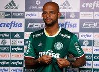 Yılın transferini Felipe Melo duyurdu!