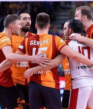 Galatasaray şampiyonluk için sahaya çıkıyor