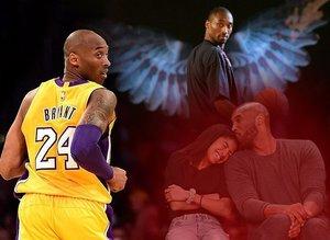 Kobe Bryant'ın helikopter kazasından görüntüler...