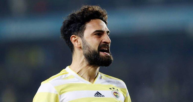Mehmet Ekici şimdi yandı! Hangi maçlarda forma giyemeyecek?