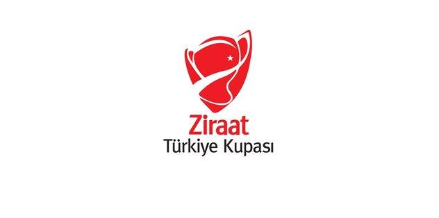 İşte Ziraat Türkiye Kupası'nda rövanş tarihleri