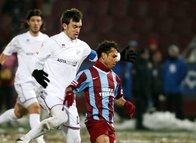 Trabzonspor - Orduspor (Ziraat Türkiye Kupası)