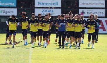 Fenerbahçe'ye iki müjde!