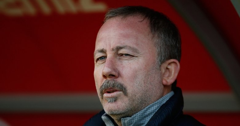 Sergen Yalçın resmen açıkladı! 'Onu Fenerbahçe'ye yollayacağız'