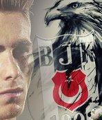 Tyler Boyd kimdir? Beşiktaş'ın yeni transferi Tyler Boyd'un kariyeri...
