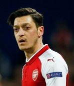 İşte Mesut Özil'in yarı finaldeki rakibi
