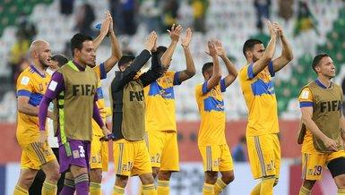 Palmeiras - Tigres: 0-1 (MAÇ SONUCU - ÖZET) | FIFA Kulüpler Dünya Kupası