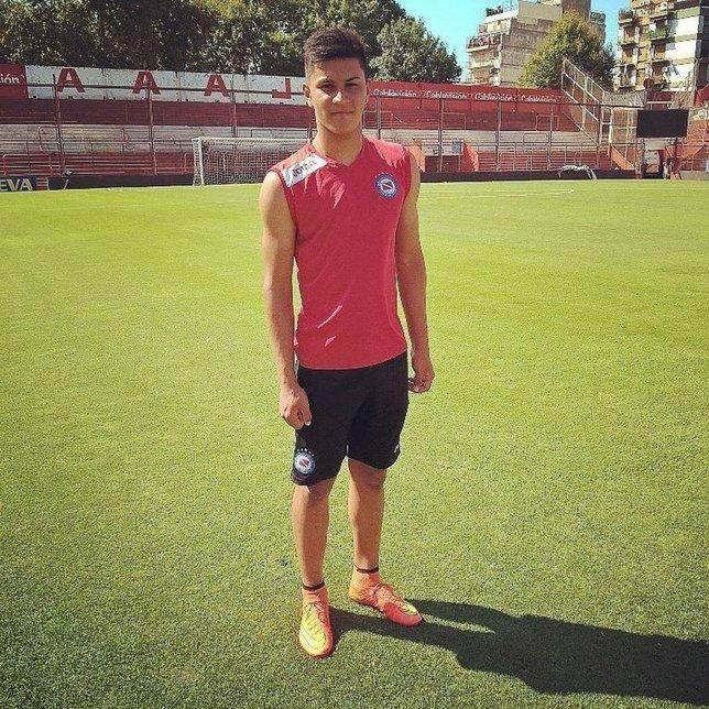 İşte geleceğin yıldızı 60 futbolcu! Listede iki Türk futbolcu da var!