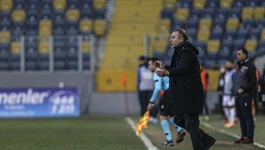 Trabzonspor Teknik Direktörü Abdullah Avcı ayrılığı açıkladı!
