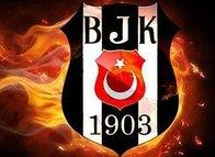 Beşiktaş'a genç orta saha!