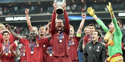 Liverpool 5-4 Chelsea | MAÇ SONUCU (ÖZET) (PENALTILAR)