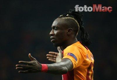 Galatasaray'ın golcüsü Diagne için sürpriz talip
