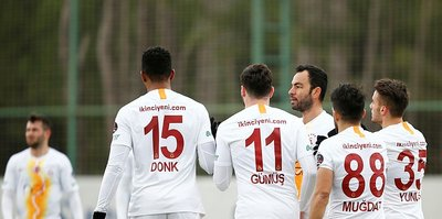 Leipzig Galatasaray maçı ne zaman saat kaçta hangi kanalda?