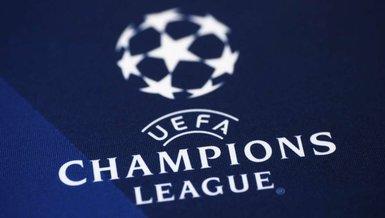 UEFA Şampiyonlar Ligi maçları başlıyor! İşte Salı ve Çarşamba günü programı