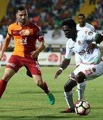 Alanyaspor-Galatasaray maçı ne zaman, saat kaçta ve hangi kanalda yayınlanacak?