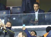 """Fenerbahçe Başkanı Ali Koç'tan kötü haber: """"UEFA yaptırımı..."""""""