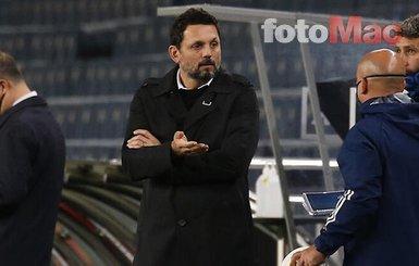 Son dakika spor haberi: İlk kez konuştu! Joachim Löw'den Fenerbahçe'ye yeşil ışık