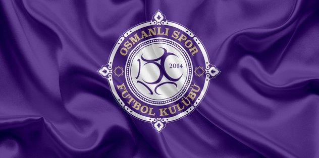 Osmanlıspor'da corona virüsü vakası!