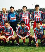 Altın yıl: 1995