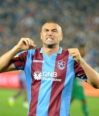 Trabzonspor'da deprem!