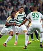 Bursaspor, Demir Grup Sivasspor'a konuk oluyor