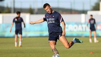 Coronavirus cases among players at Euro 2020