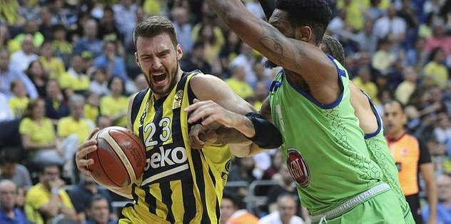 Fenerbahçe 102-68 TOFAŞ   MAÇ SONUCU