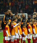 Galatasaray'da yıldız isim süresiz kadro dışı!