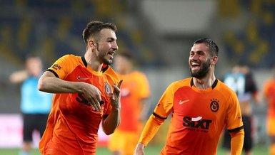 Son dakika spor haberleri: Galatasaray'da Fatih Terim'den Halil Dervişoğlu kararı!