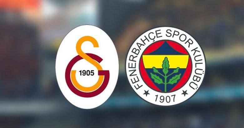 Transfer haberi: Galatasaray Fenerbahçe'den rövanşı aldı! 4 yıllık imza