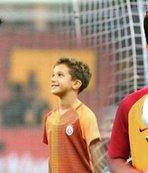 Galatasaray'dan Bayern Münih'e transfer oldu!
