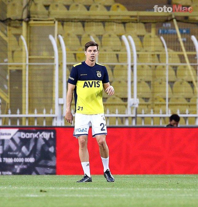 Comolli'den transfer hamlesi! Fenerbahçe'den iki ismi istiyor