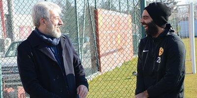 Eskişehirspor puan silme cezası almamak için çabalıyor